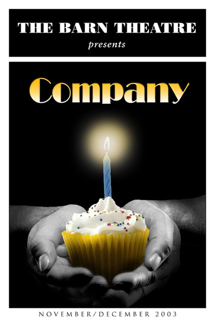 Program Cover for Company