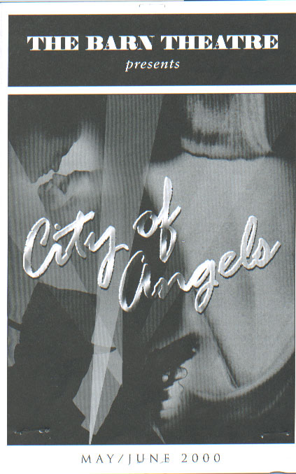Program Cover for City of Angels