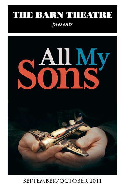 Program Cover for All My Sons