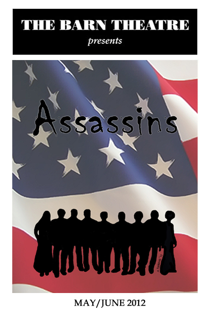 Program Cover for Assassins