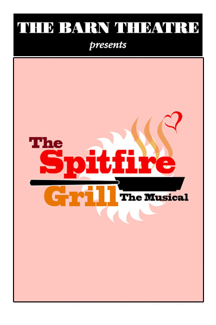 Program Cover for The Spitfire Grill
