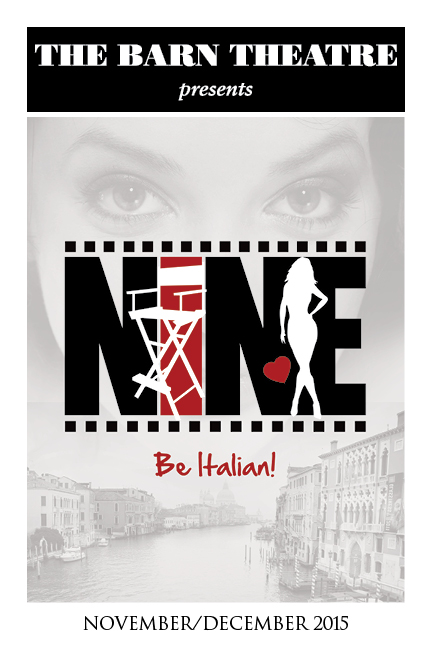 Program Cover for Nine