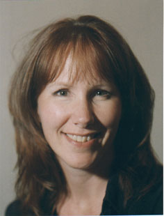Headshot of Geri Kennedy