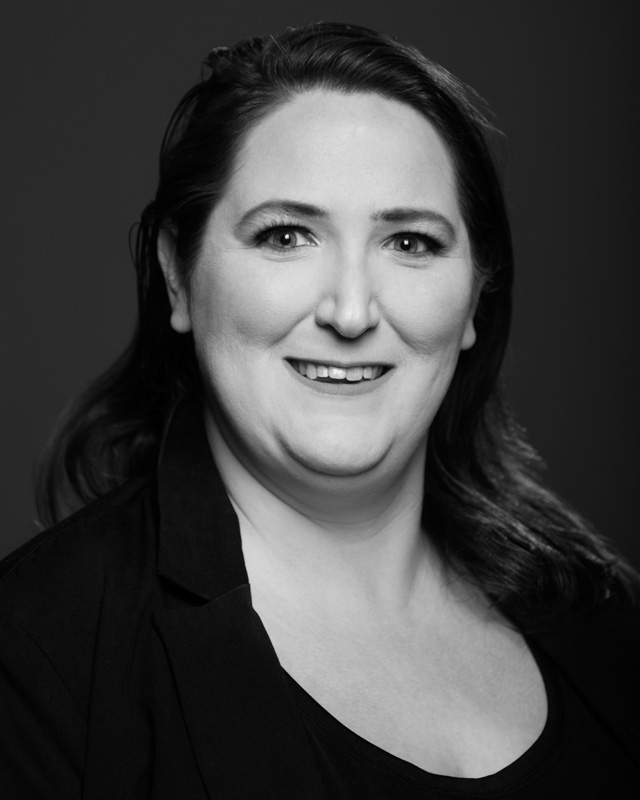 Headshot of Cheryl Wilbur