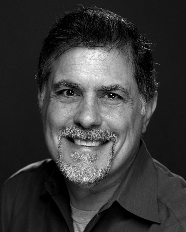 Headshot of Bill Schineller