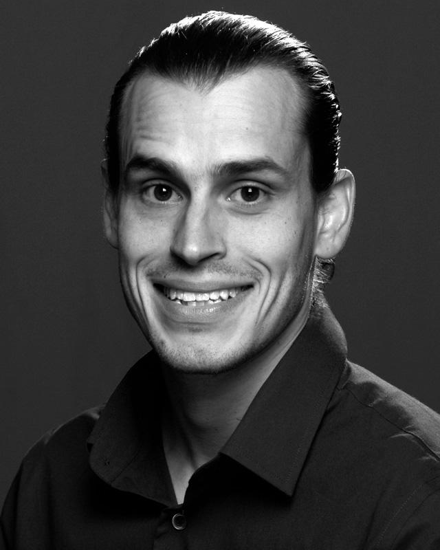Headshot of Joe Guadara