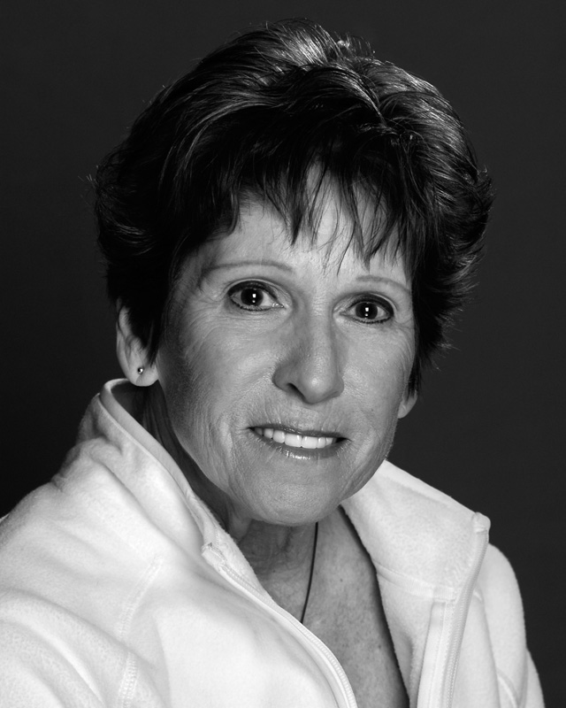 Headshot of Sharon Moran