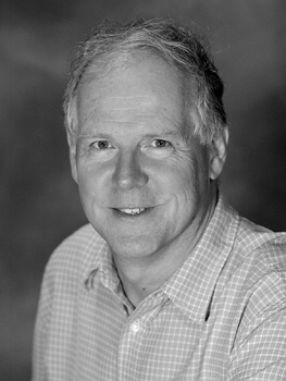 Headshot of Mark Phelan