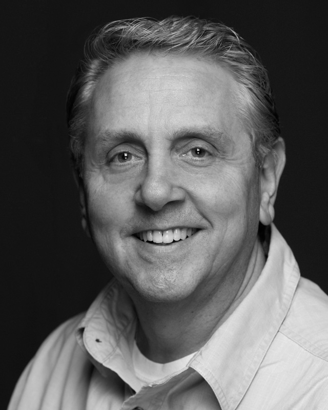 Headshot of Joe Elefante