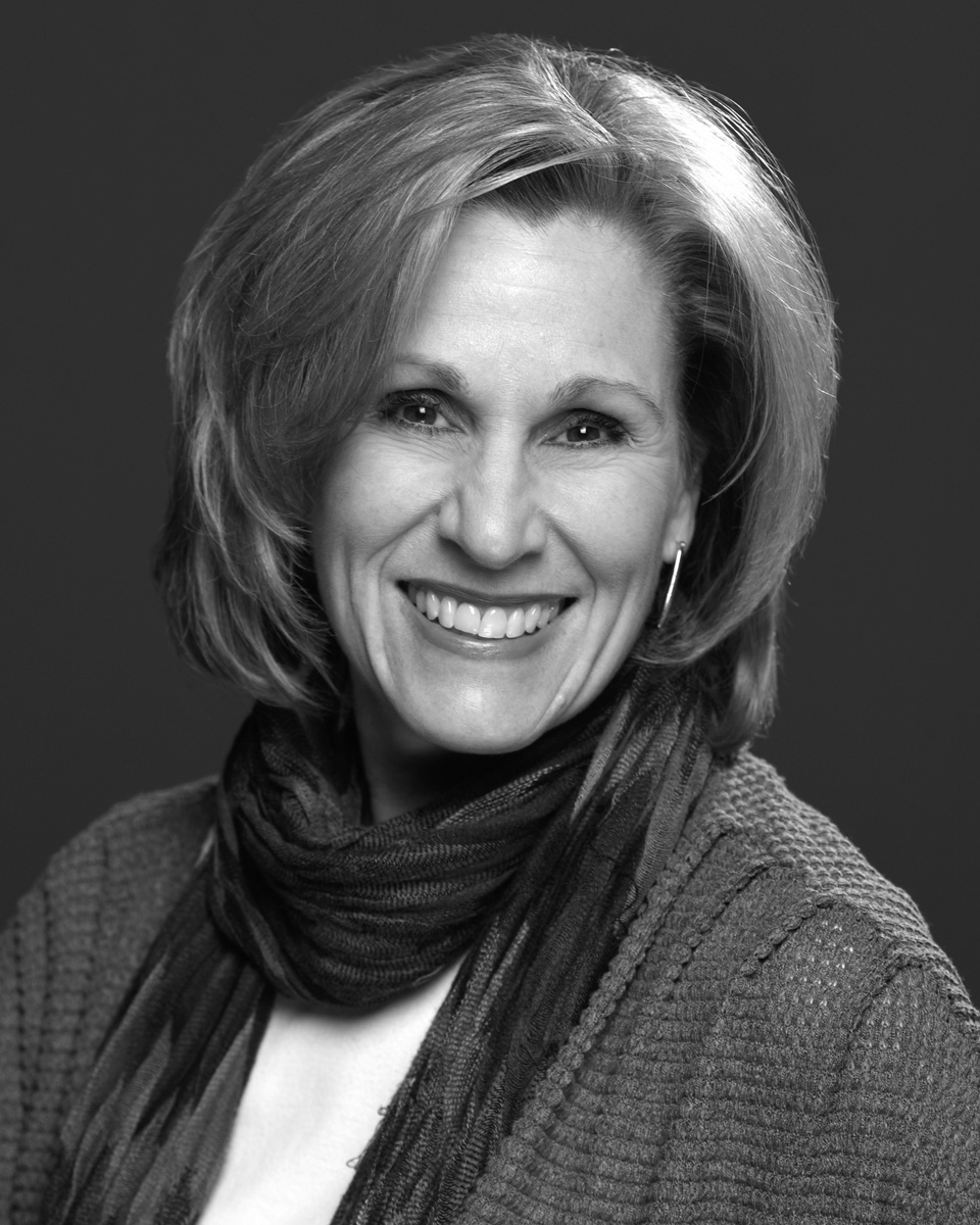 Headshot of Cheryl Marocco Bookstaver