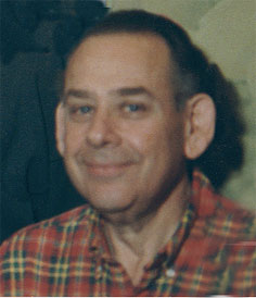 Headshot of Bob Kanarick