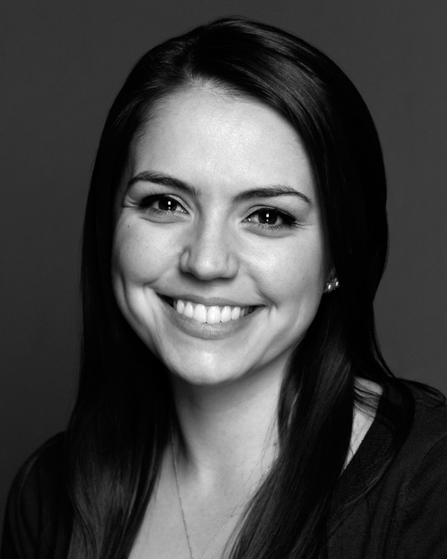 Headshot of Lauren Klemp