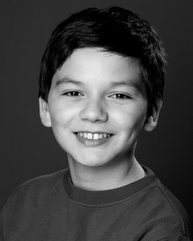 Headshot of Matthew Quirk