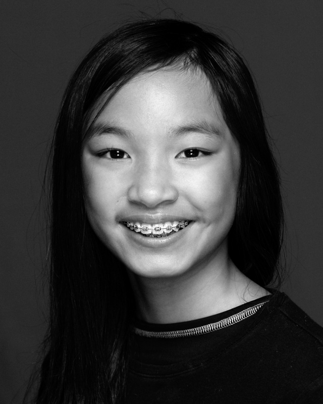 Headshot of Madison Chiong