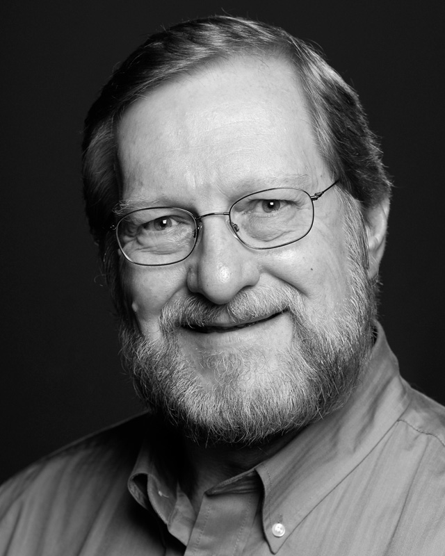 Headshot of Dave Conley