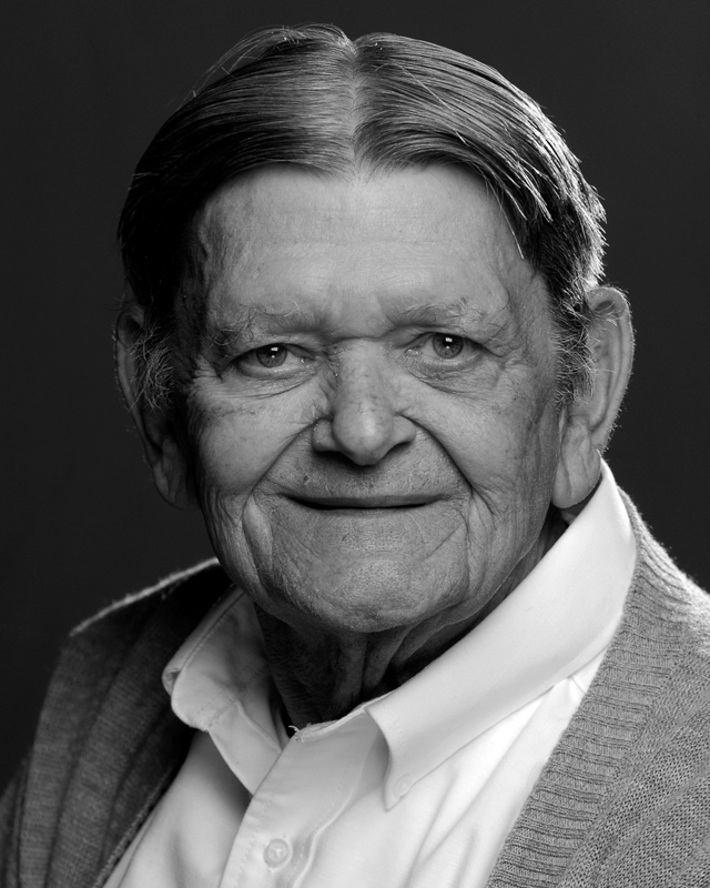 Headshot of Hank Gundersen
