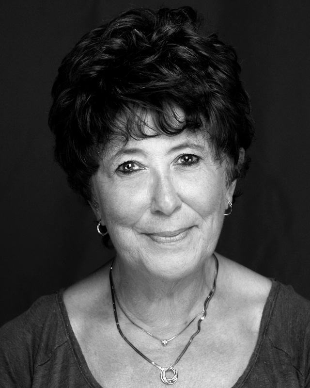 Headshot of Janet Lazar